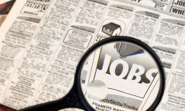 Job ads