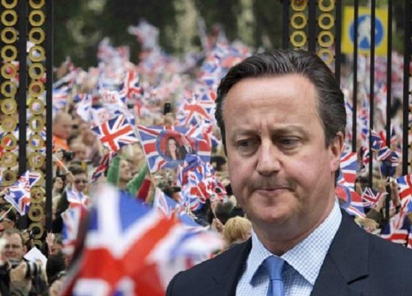 U.K. Prime Minister David Cameron at wake of Brexit vote. (Photo courtesy of lifezette.com)
