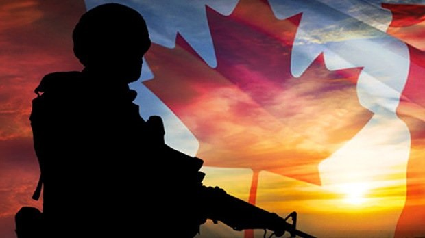 Canada armed forces NATO