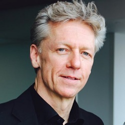 Dr. James Orbinski