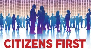Serving citizens