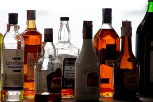 The Dashboard: Alcohol and Health