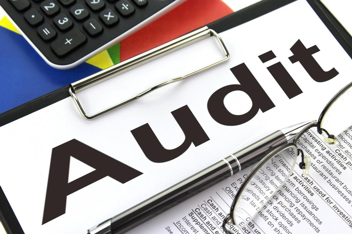 Audit program design part1