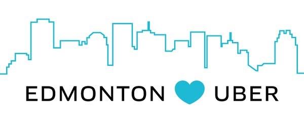 Uber Edmonton