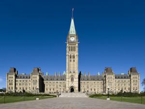 Political Disruption in Canada
