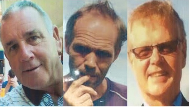 Abu Sayyaf hostages