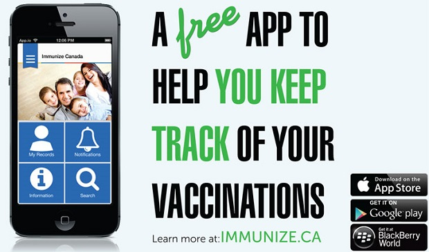 ImmunizeCA