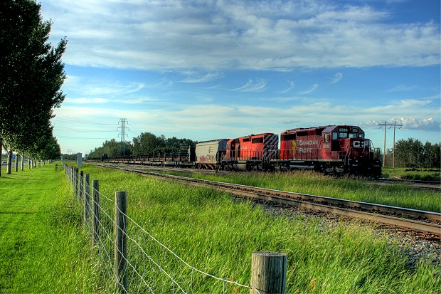Canadian_Pacific_Track_Laying_Train_Wetaskiwin_Alberta_Canada_06A