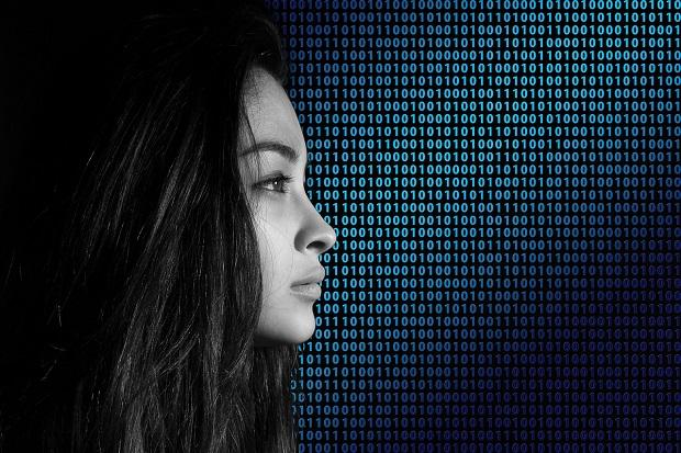 data,analytics,code,woman,big