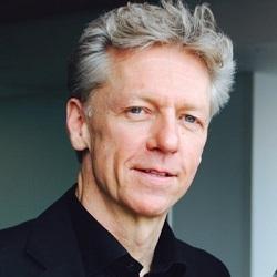 Dr. James Orbinski