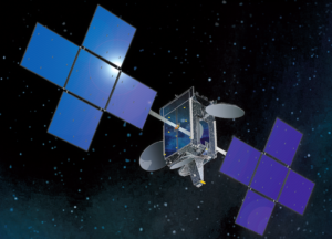 Leadership in Satellite Communications