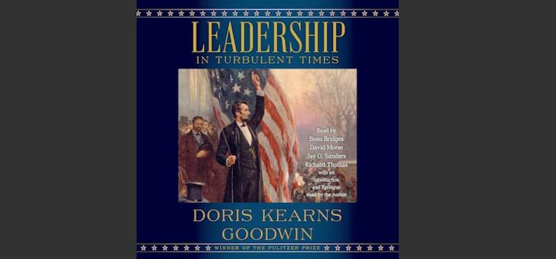 Bookshelf Leadership In Turbulent Times