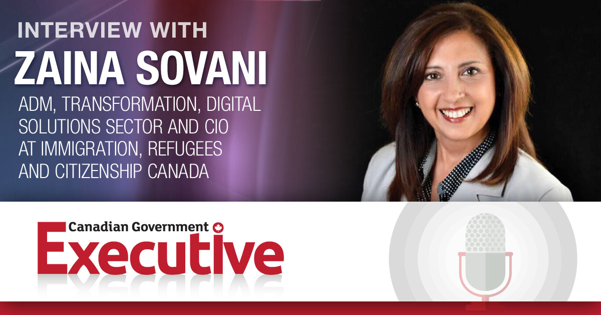 Transforming Canada's immigration environment – A key to our economic recovery