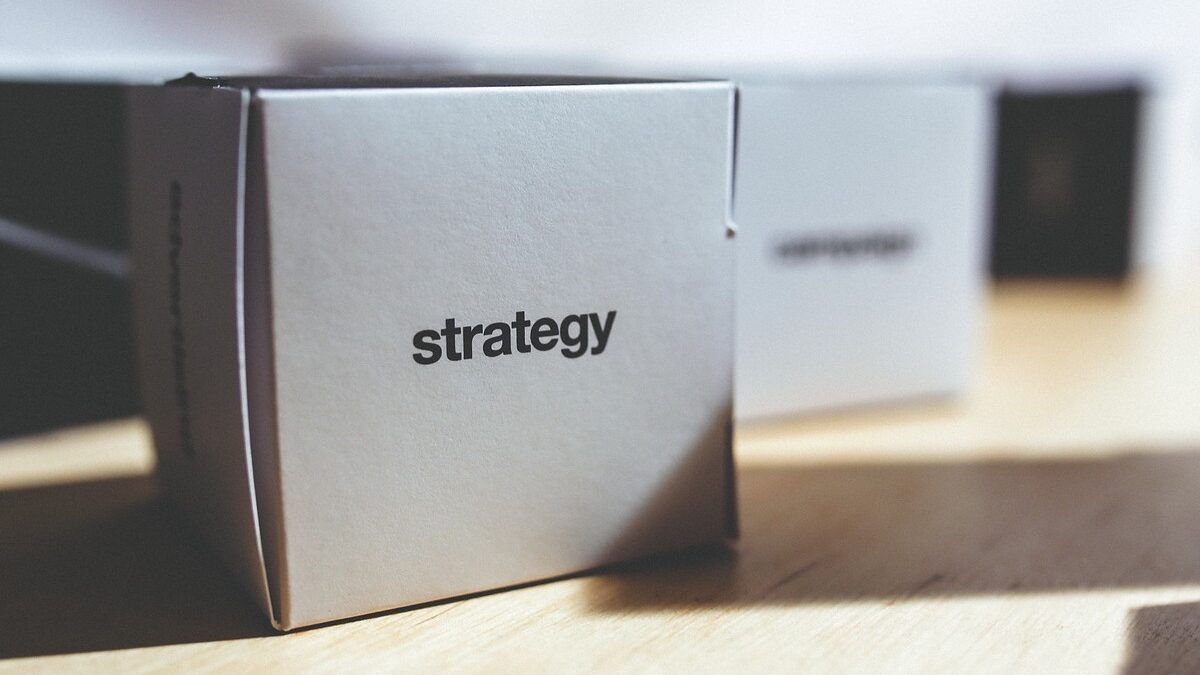 What is Strategy? What is Strategic Thinking? Why Do They Matter?