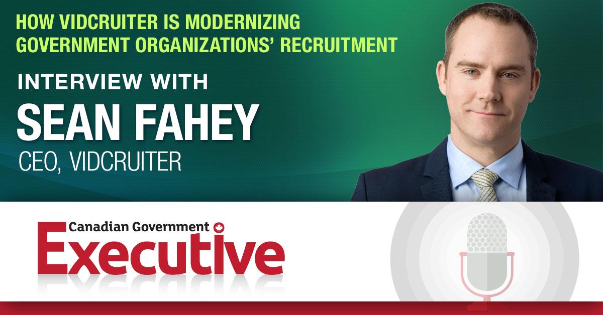 How VidCruiter is Modernizing Government Organizations' Recruitment